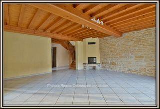 Maison de village CEYZERIAT 150 (01250)