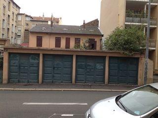 Maison à rénover SAINT ETIENNE 150 (42000)