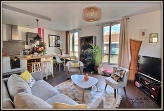 Appartement POISSY 51 (78300)
