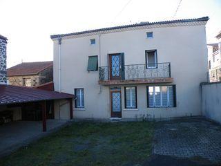 Maison de village ISSOIRE 118 (63500)