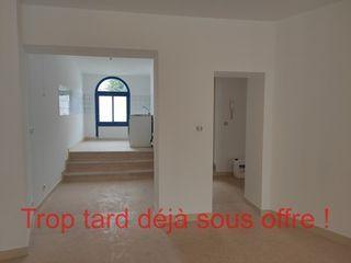Appartement DOUARNENEZ 83 (29100)