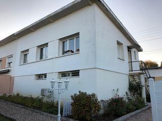 Maison jumelée BLAINVILLE SUR L'EAU 119 (54360)