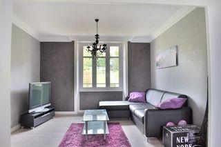 Appartement rénové AURILLAC 93 (15000)