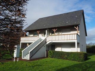 Appartement en résidence HONFLEUR 57 (14600)