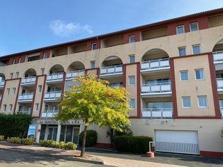 Appartement en résidence DAX 28 (40100)