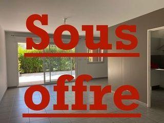 Appartement en rez-de-jardin MARSEILLE 9EME arr 70 (13009)