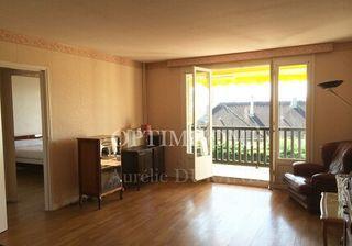 Appartement TROUVILLE SUR MER  (14360)