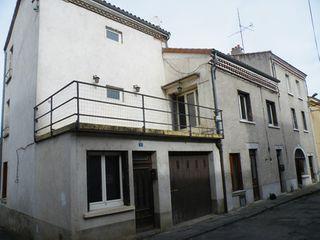 Immeuble de rapport ISSOIRE  (63500)