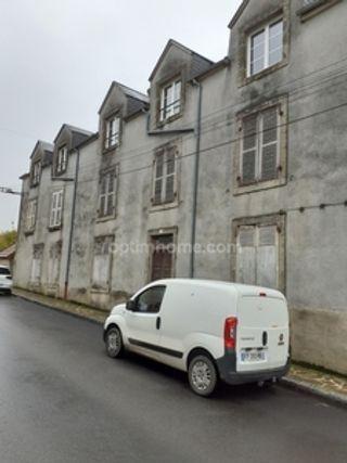 Maison à rénover SAINT SULPICE LES FEUILLES 360 (87160)
