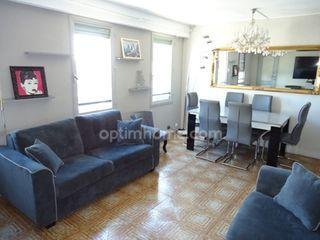 Appartement SARCELLES 80 (95200)