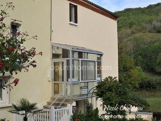 Maison de village ISSOIRE 82 (63500)