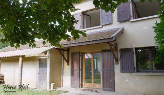 Maison VALENCOGNE 129 (38730)