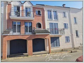 Appartement COURDIMANCHE 22 (95800)