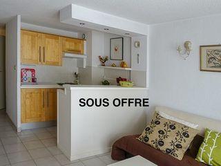 Appartement VALRAS PLAGE 35 (34350)