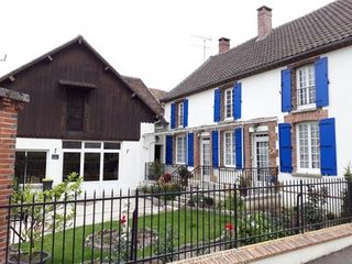 Maison DONNEMARIE DONTILLY 235 (77520)