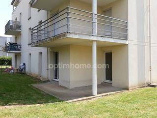 Appartement SENS 54 (89100)