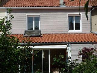 Maison NIORT  (79000)