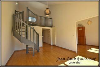 Appartement LE RHEU 90 (35650)