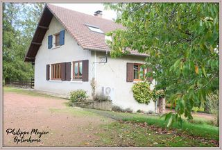 Maison individuelle SERVILLY 170 (03120)