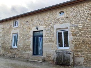 Maison en pierre ANCERVILLE 166 (55170)