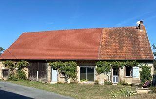 Maison de village DUN LE PALESTEL 120 (23800)