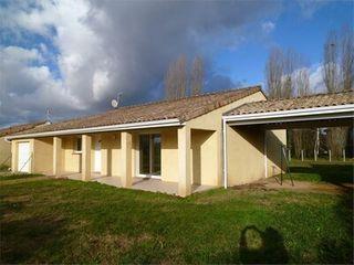 Maison BESSIERES  (31660)