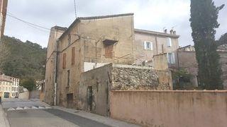 Maison de village MEOUNES LES MONTRIEUX 99 (83136)