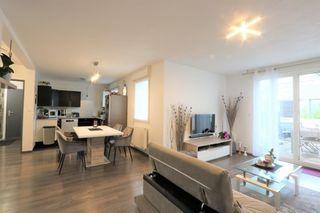 Appartement en résidence METZ 79 (57070)