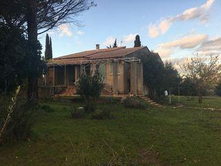 Villa SAINT VICTOR LA COSTE 117 (30290)