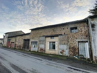 Maison ROUSSAC 130 (87140)