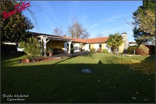 Villa ARTIX 122 (64170)