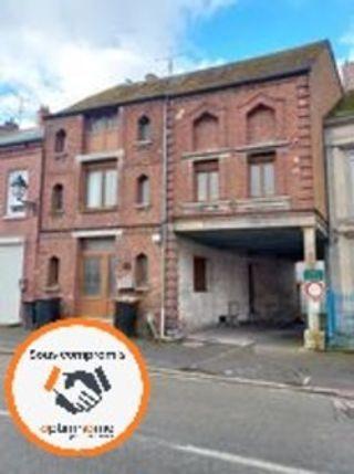 Maison SOLRE LE CHATEAU 126 (59740)