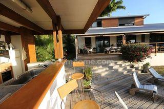 Villa d'architecte SAINT PIERRE 265 (97410)