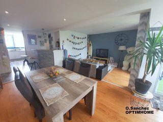 Appartement CLERMONT FERRAND 64 (63100)
