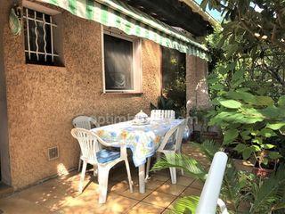 Villa SIX FOURS LES PLAGES 100 (83140)