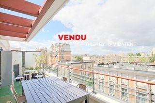 Appartement en résidence COLOMBES 100 (92700)