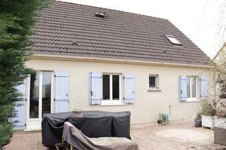 Maison LA FERTE SOUS JOUARRE 145 (77260)