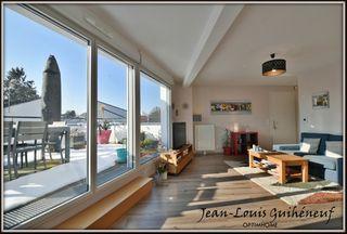 Appartement LE RHEU 87 (35650)