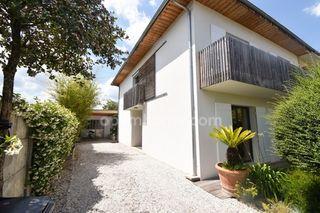 Maison rénovée BORDEAUX 143 (33200)