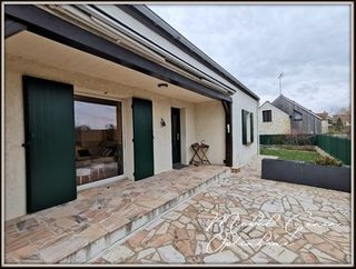 Maison COURDIMANCHE 140 (95800)