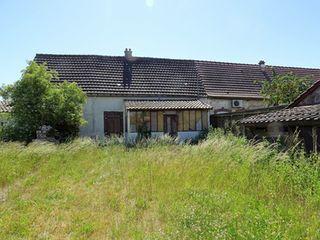 Maison à rénover CHARTRES 60 (28000)