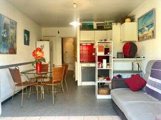 Appartement en rez-de-jardin LE GRAU DU ROI 29 (30240)