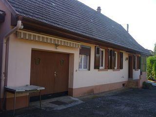 Maison de village OFFENHEIM 94 (67370)