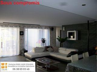 Maison contemporaine AURILLAC  (15000)
