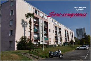 Appartement MOURENX 73 (64150)