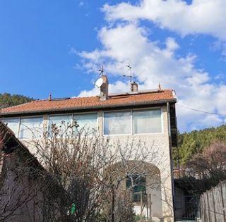 Maison à rénover VEYNES 120 (05400)