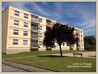 Appartement BOURG EN BRESSE 77 (01000)