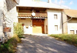 Maison à rénover HOTONNES 72 (01260)