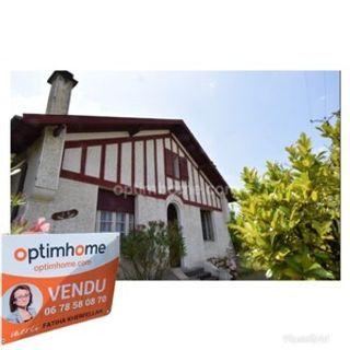 Maison individuelle ARTIX 104 (64170)