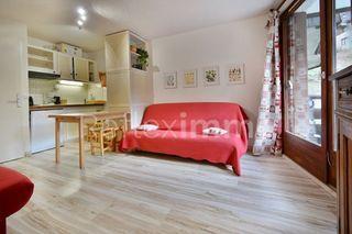 Appartement LES ORRES 26 (05200)